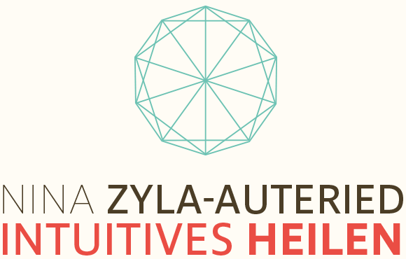 Nina Zyla-Auteried Intuitives Heilen